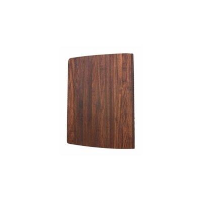 Blanco Walnut Cutting Board