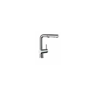 BLANCO LINUS™ Pullout w/ Dual Spray - Chrome