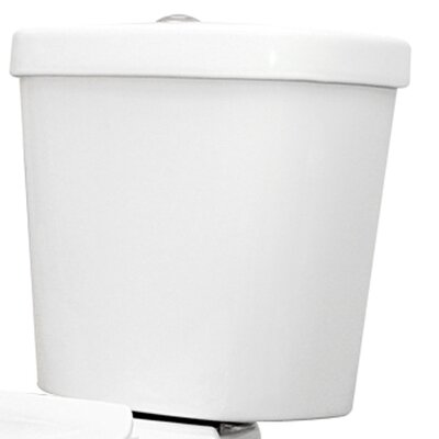 Schon High Efficiency Dual Flush 1.6 GPF / 1.1 GPF Toilet Tank Only