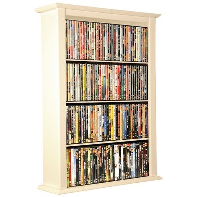 Venture Horizon VHZ Entertainment Single Wall Mounted Storage Rack