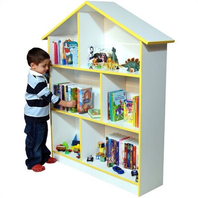 Venture Horizon 55&quot; H Childrens Bookcase
