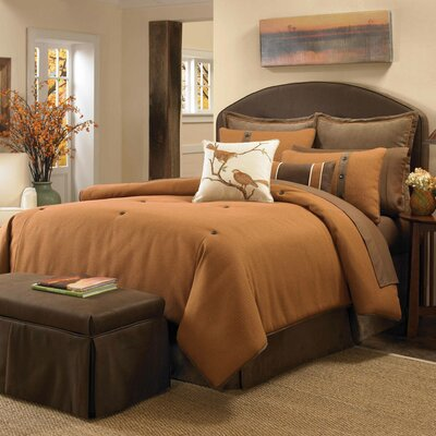 Willow Creek Comforter Set