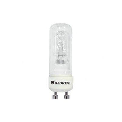 Bulbrite Industries 35W Clear Halogen DJD Type / Tubular DJD Type Bulb in Warm White