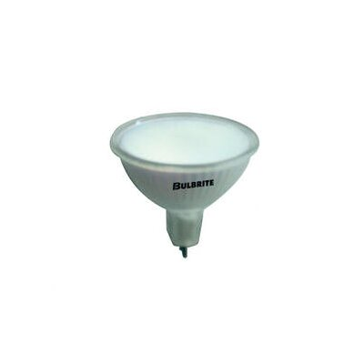 Bulbrite Industries 35W Frost MR16 Halogen Bulb in Clear