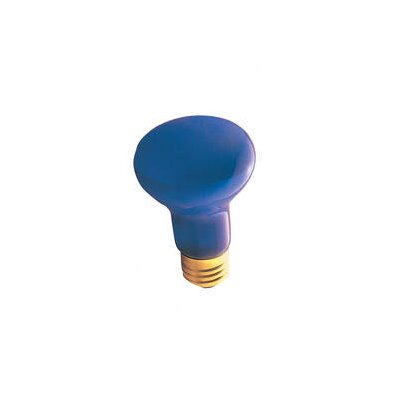 Bulbrite Industries 50W Plant Grow R20 Reflector Bulb