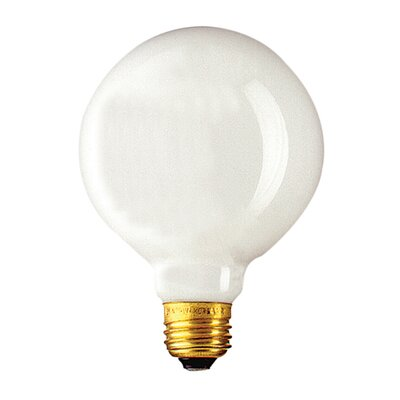 Bulbrite Industries E26 Medium Base Incandescent Bulb