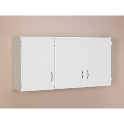 Ameriwood Industries Wall Storage Cabinet