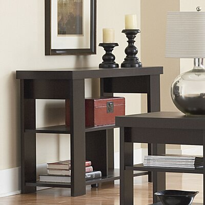 Ameriwood Industries Hollowcore Console Table