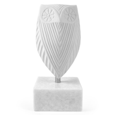 Jonathan Adler Owl Bookend