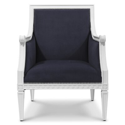 Jonathan Adler Regent Arm Chair