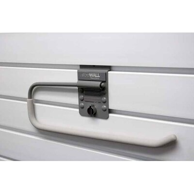 StoreWALL Heavy Duty Towel Holder featuring CamLok