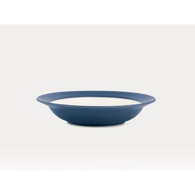 "Noritake Colorwave 8.5"" Rim Pasta / Soup Bowl"