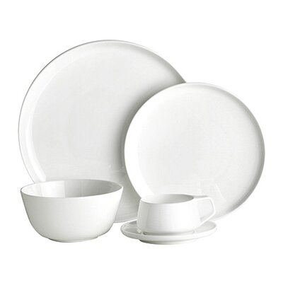 Marc Newson 20 Piece Dinnerware Set