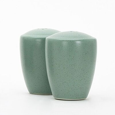 "Noritake Colorwave 3.375"" Salt & Pepper Set"