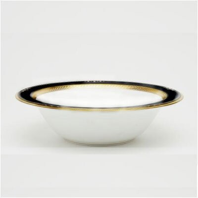 Noritake Evening Majesty Salad Bowl