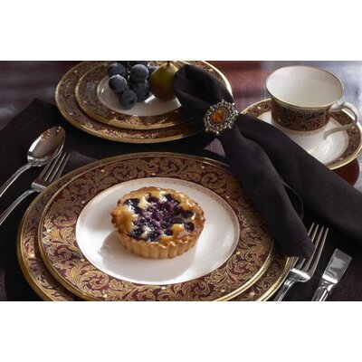 Noritake Xavier Gold Dinnerware Set