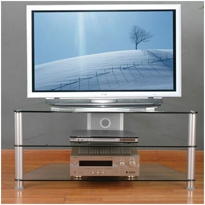 "RTA Home And Office Corner 45"" TV Stand"