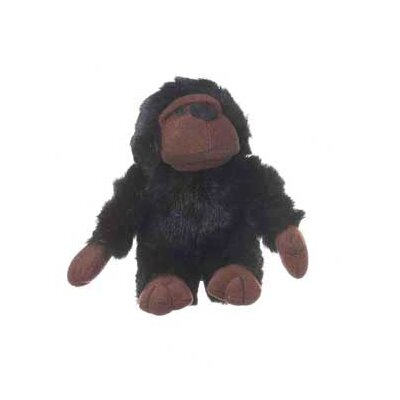 "MultiPet Look Who's Talking Chimp 5"" Plush Toy"