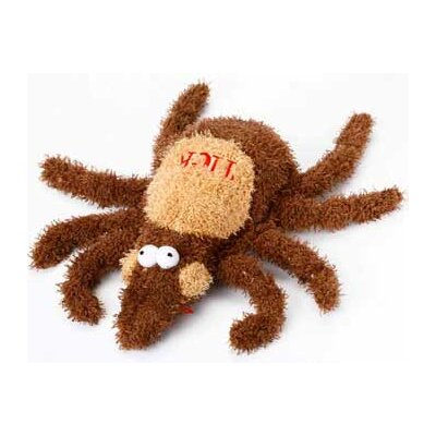 MultiPet Tick Plush Toy
