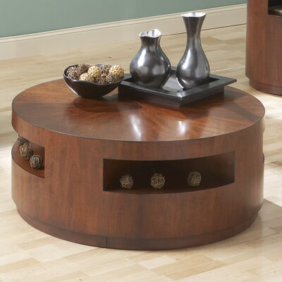 Steve Silver Furniture Orbit Coffee Table
