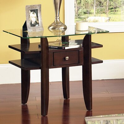 Gayle End Table
