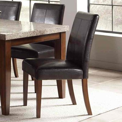 Steve Silver Furniture Clayton Side Chair