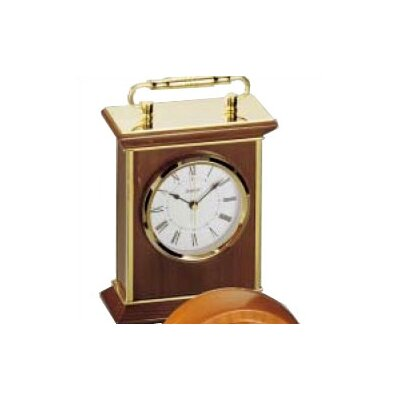 Kieninger Anne Table Top Clock