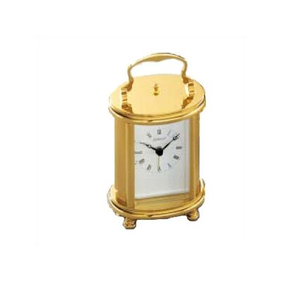 Aaren Table Top Clock