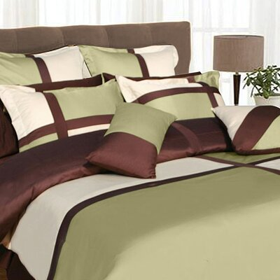Dreams 8 Piece Comforter Set