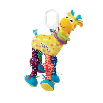 Lamaze Stretch The Giraffe Stuffed Animals
