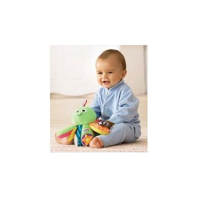 Lamaze Octivity Time Stuffed Animals