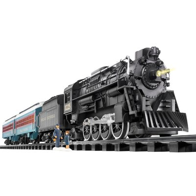 Lionel the polar express g gauge train set wayfair