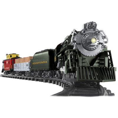 Lionel Pennsylvania Flyer G Gauge Train Set