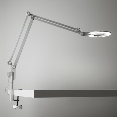 Pablo Designs Link Clamp Mount Table Lamp