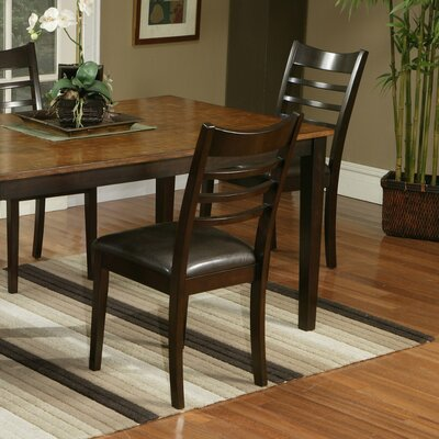 Alpine Furniture Berkeley Side Chair (Set of 2)