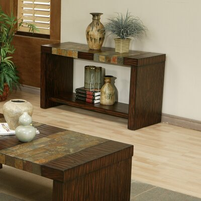 Alpine Furniture Sedona Console Table