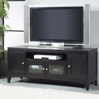 "Alpine Furniture Vista 58"" TV Stand"