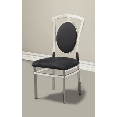 Alpine Furniture Soho Side Chair