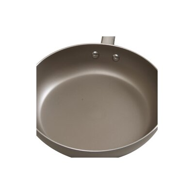 Farberware Specialties Nonstick Aluminum Egg Poacher