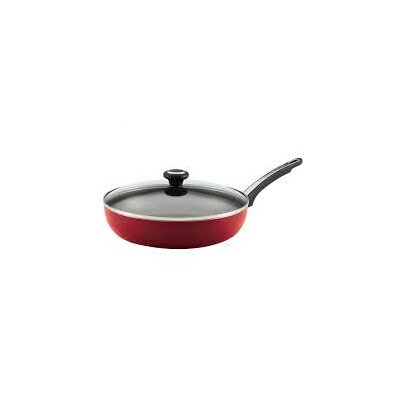 12-in. Non-Stick Skillet with Lid