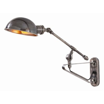 ARTERIORS Home Rockport Vintage Swing Arm Wall Lamp