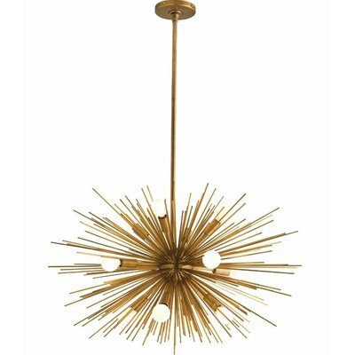 ARTERIORS Home Zanadoo Small Chandelier