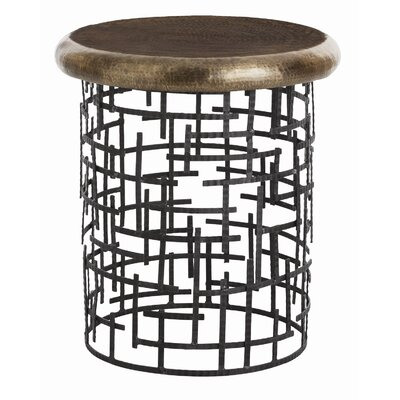 ARTERIORS Home Capelli End Table