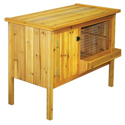 Buffalo Tools Premium Pet Hutch