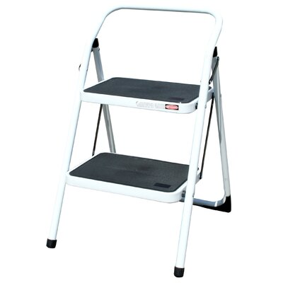 Buffalo Tools AmeriHome 2 Step Ladder