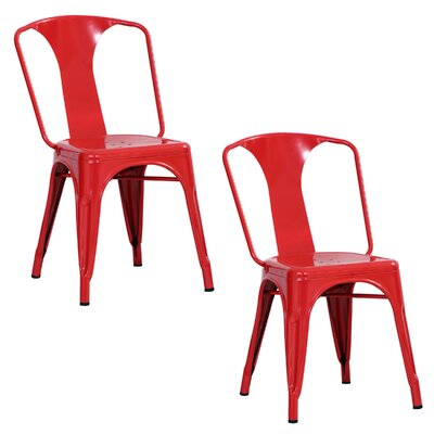 Buffalo Tools AmeriHome Dining Chair (Set of 2)