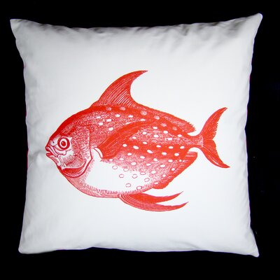 lava Maui Feather Filled Pillow