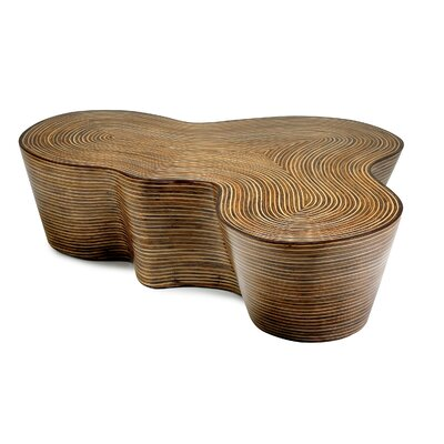 Oggetti Showtime Coffee Table