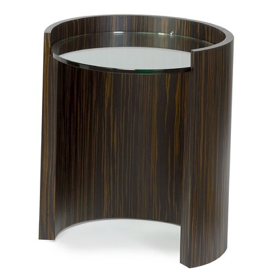 Oggetti Margo End Table