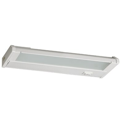 AFX Noble 1 Light Undercabinet Light